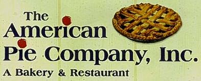 American Pie Company,